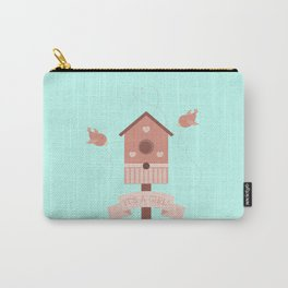 It's a Girl! Carry-All Pouch