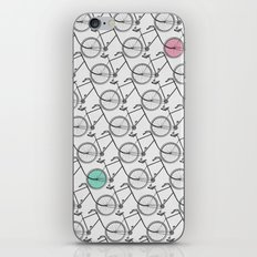 000002 iPhone & iPod Skin