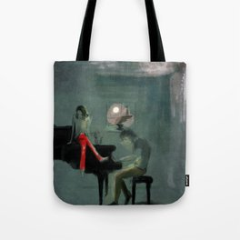 Just for one day Tote Bag
