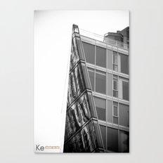 Angle  Canvas Print