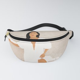 Freedom and Elegance Fanny Pack