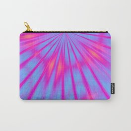 Magical Tie Dye Carry-All Pouch
