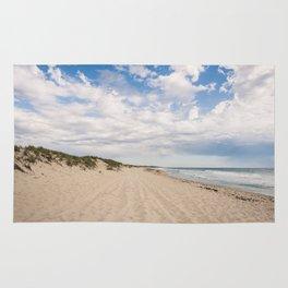 Scarborough Beach Rug