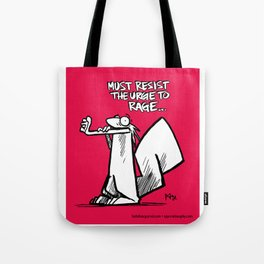 the urge Tote Bag