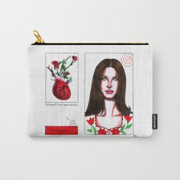 heroin Carry-All Pouch