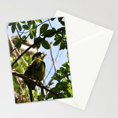Bird I Stationery Cards