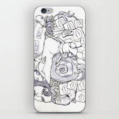 Project 5 Ge iPhone Skin