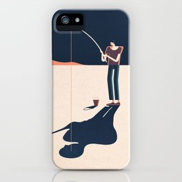 SEARCH iPhone Case