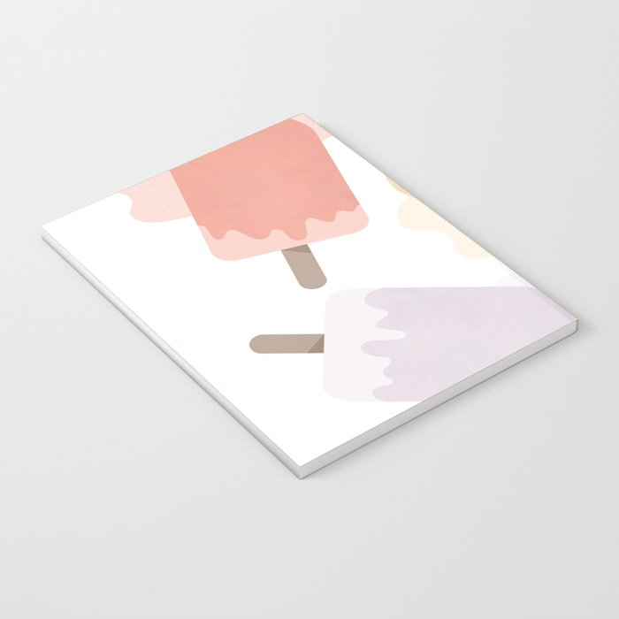 POPSICLES Notebook