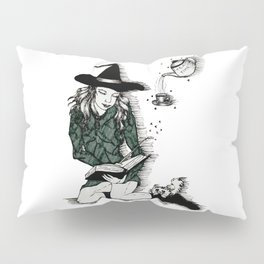 Tea Time Pillow Sham