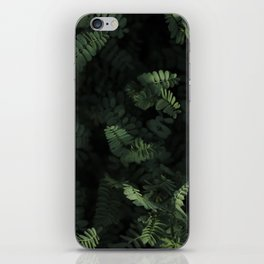Just Leafy iPhone Skin