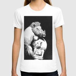 Insatiable T-shirt