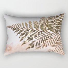 Pinkfern Rectangular Pillow