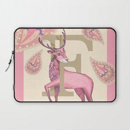 Fiadh Deer Laptop Sleeve