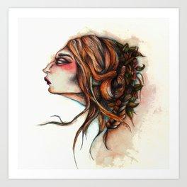 GIPSIE Art Print