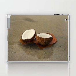 Coconut Laptop & iPad Skin