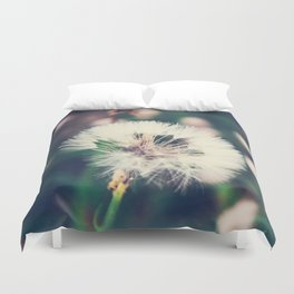 Lazy Summer Duvet Cover