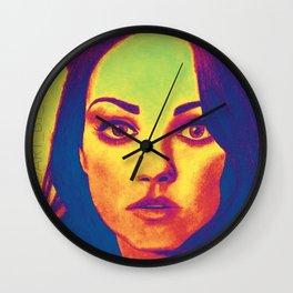 Mila Wall Clock