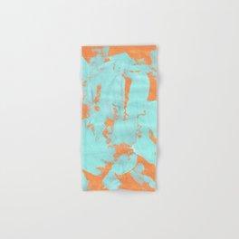 Abstract 1863 Hand & Bath Towel