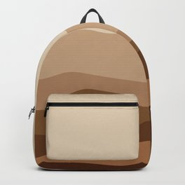 Grace of the desert Backpack
