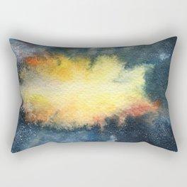 Critical Mass Rectangular Pillow