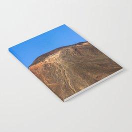 Mount Ngauruhoe Notebook