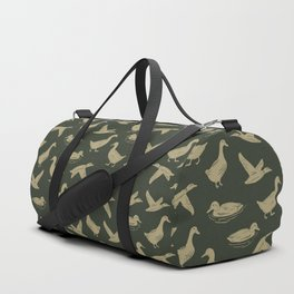 FUCK-TON OF DUCKS Duffle Bag