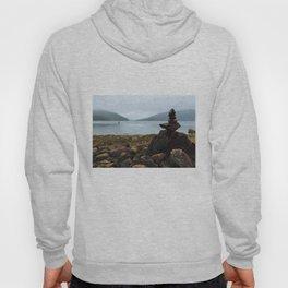 Acadia Cairn Hoody