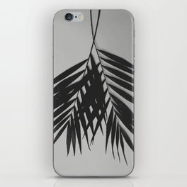 Palm Leaves #6 #foliage #decor #art #society6 iPhone Skin