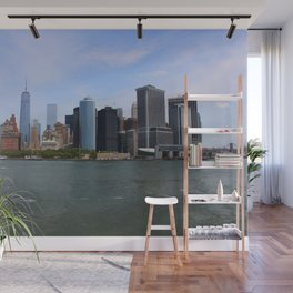 New York Strong Wall Mural