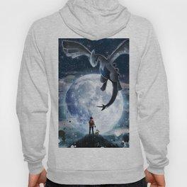 Legend of the moon Hoody