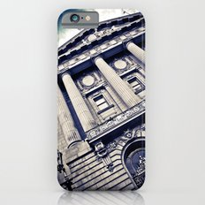 The Hall iPhone 6s Slim Case