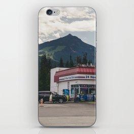 Husky iPhone Skin