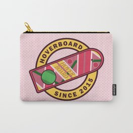 Hoverboard - Back to the future Carry-All Pouch