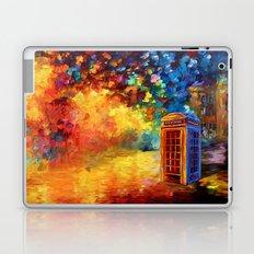 British red phone box iPhone 4 4s 5 5c 6 7, pillow case, mugs and tshirt Laptop & iPad Skin