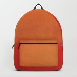 1954 Ochre Red on Red by Mark Rothko HD Backpack