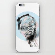 Woman_3.8 iPhone & iPod Skin