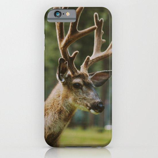 Joseph iPhone & iPod Case