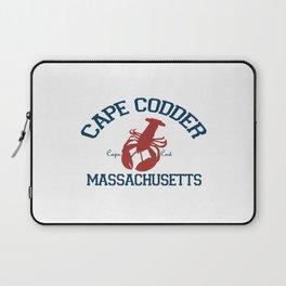 Cape Cod, MA Laptop Sleeve