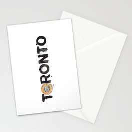 Favourite Things - Toronto Stationery Cards
