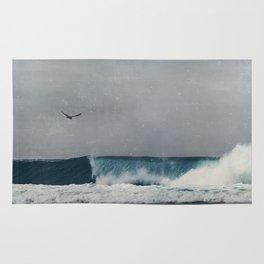 Wave II Rug