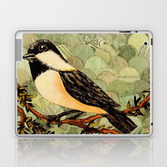 Winged Messenger Laptop & iPad Skin