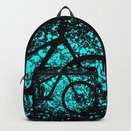 MTB Mountain Bike Mountainbike Cycling Gift for Cyclists Backpack