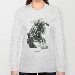 The Floods Long Sleeve T-shirt