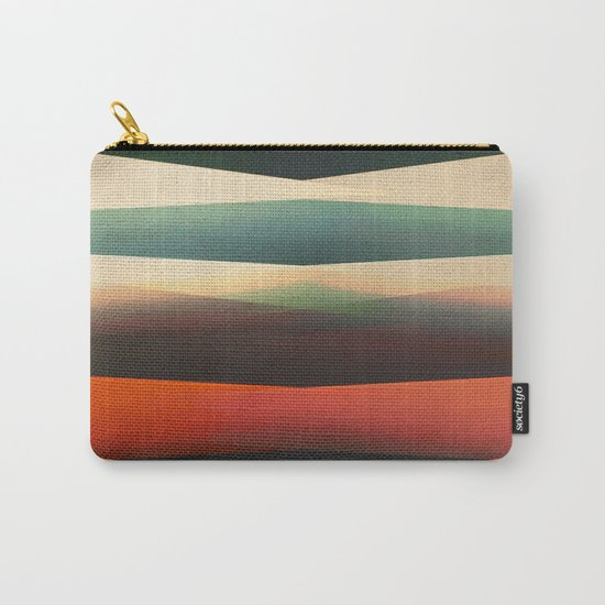 ABSTRACT 08 Carry-All Pouch