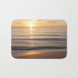 Sunset Solitude Bath Mat