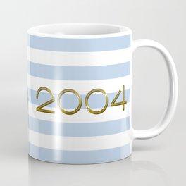 ESC Greece 2004 Coffee Mug