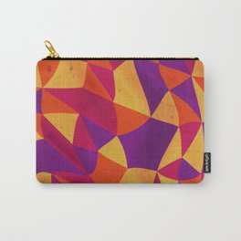 Psycadelic Abstraction Carry-All Pouch