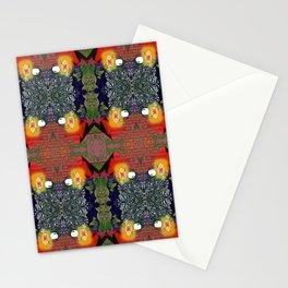 Ancient Mechanics Stationery Cards