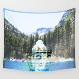 Nautral Sidd Wall Tapestry